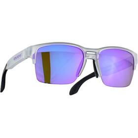 Rudy Project Spinair 58 Lunettes de soleil, blanc/violet